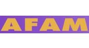 AFAM Comprehensive Healthcare Group Logo