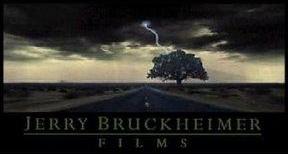 Jerry Bruckheimer Films Logo