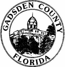 Gadsden County Board of County Commissioners Logo