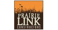 Prairie Link Constructor Logo