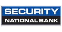 Security National Bank Logo