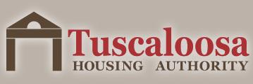 Tuscaloosa Housing Authority Logo