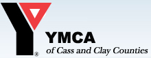 YMCA of Cass and Clay Counties Logo