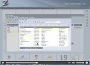 Screenshot:Field Security