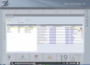 Screenshot:Standard Workflow